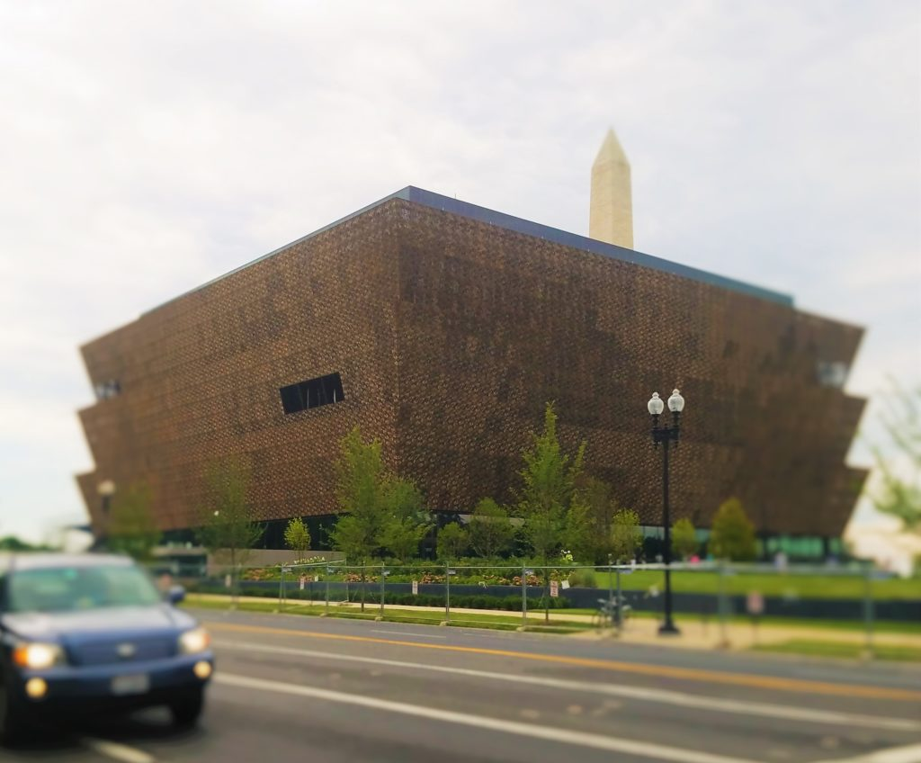 """7 Things You'll Love About The Smithsonian National Museum of African American History and Culture"""