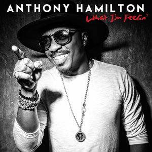 "What I'm Feeling| Anthony Hamilton's Best Relationship Advice and Highlights From the ""What I'm Feeling Tour"""